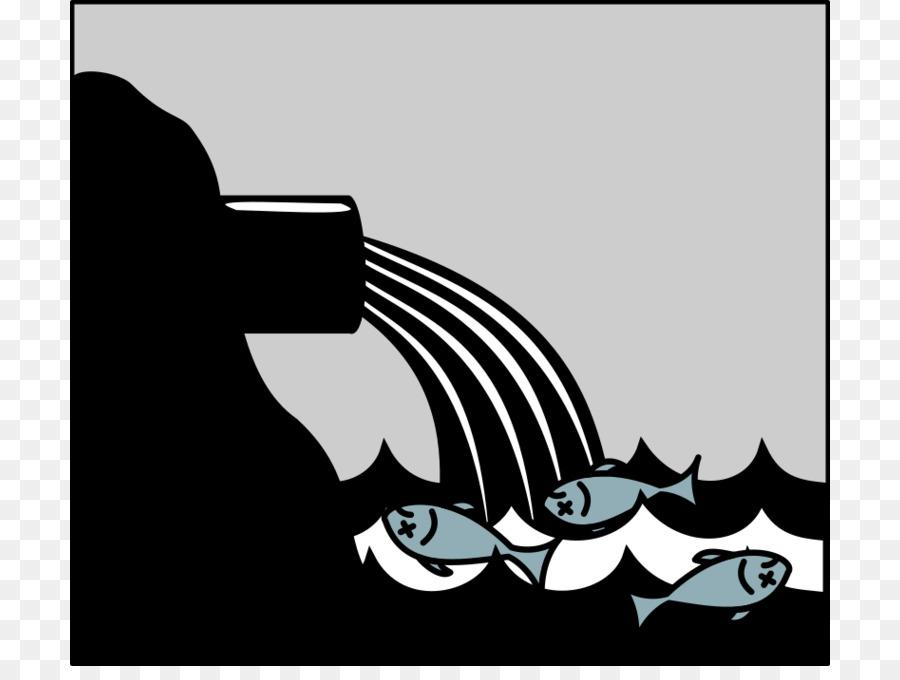 Water Pollution Air Clip Art