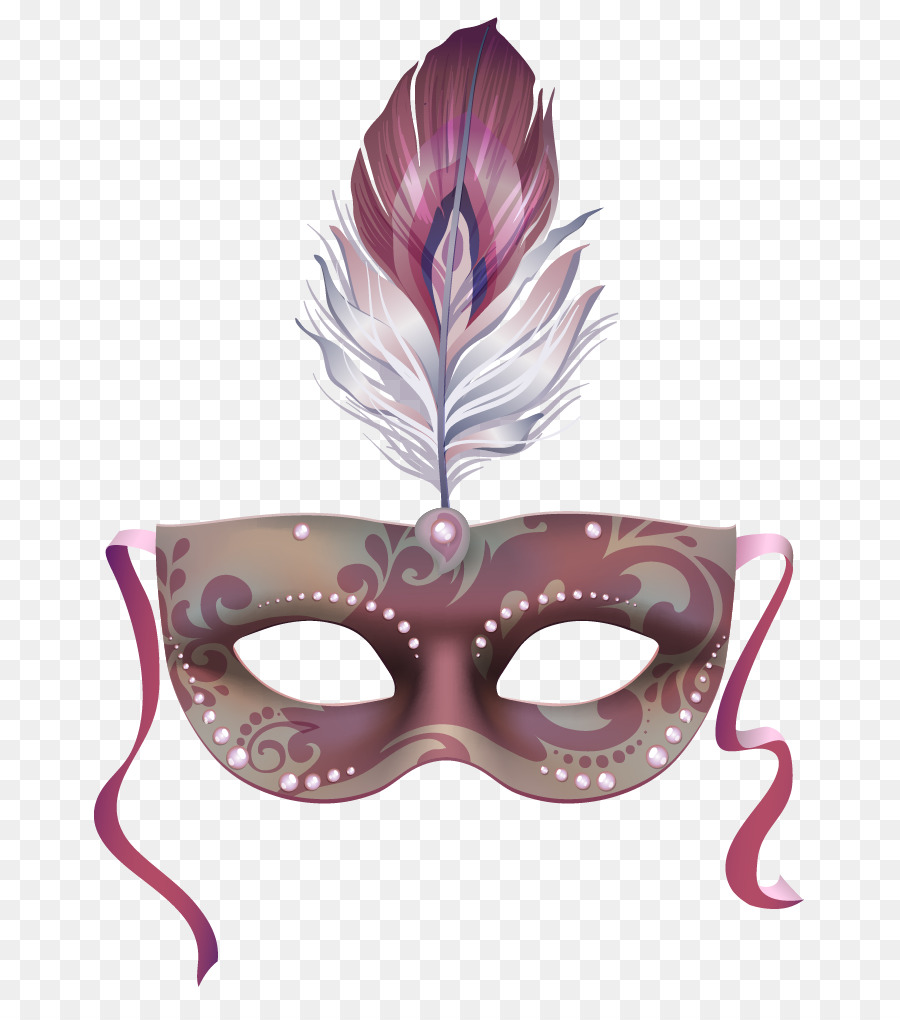 123279c635aa Mask Masquerade ball Stock photography Illustration - Dance mask ...