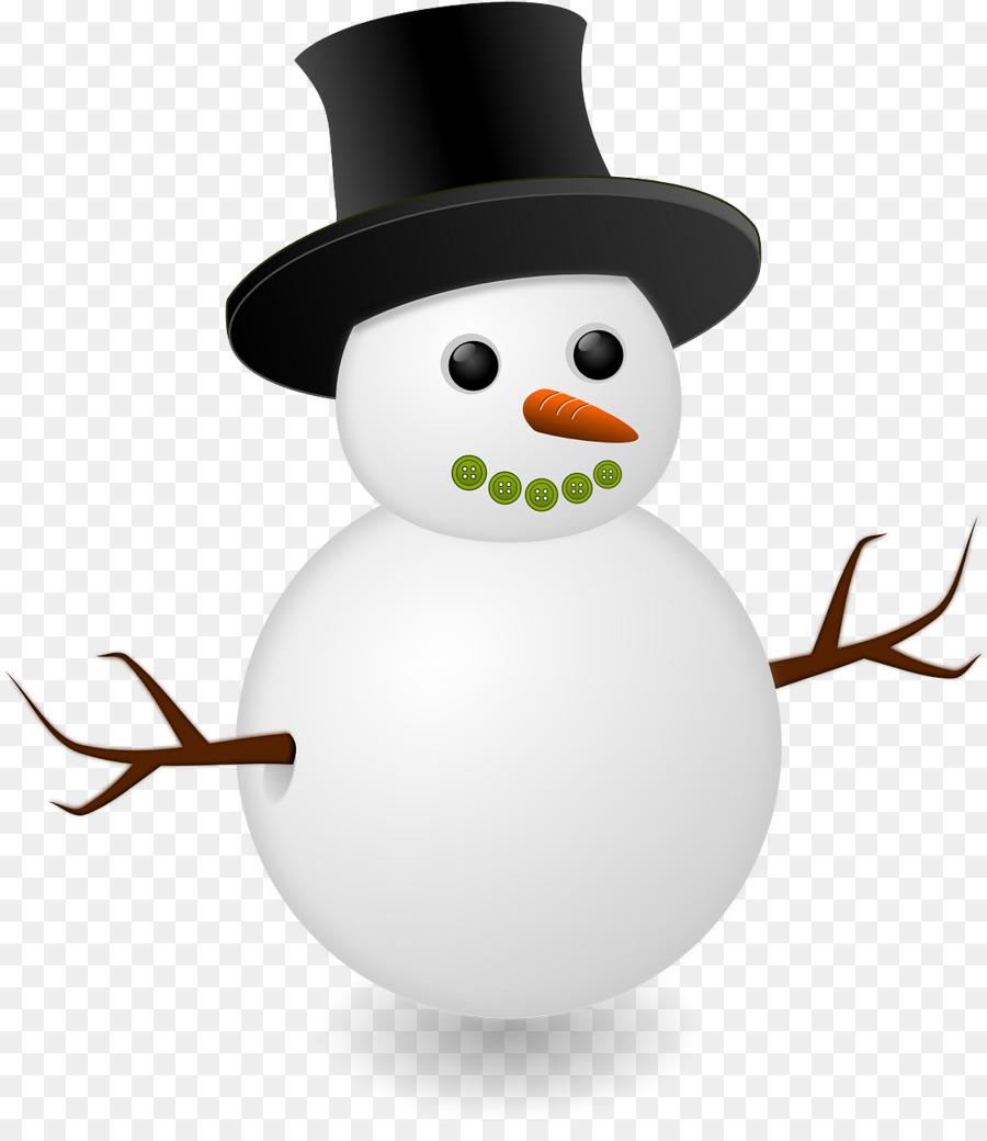 Schneemann-Kostenlose Inhalte-clipart - Mr. Snowman png ...