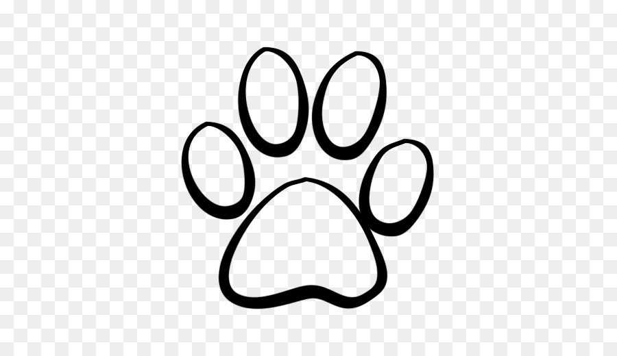 dog tiger cougar paw clip art paw png download 512 512 free rh kisspng com Husky Paw Print Clip Art Paw Print Border Clip Art