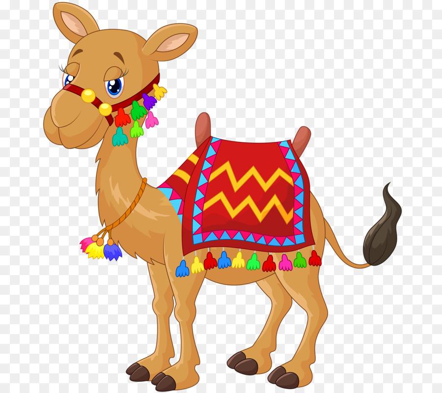 Reindeer Cartoon png download - 745*800 - Free Transparent