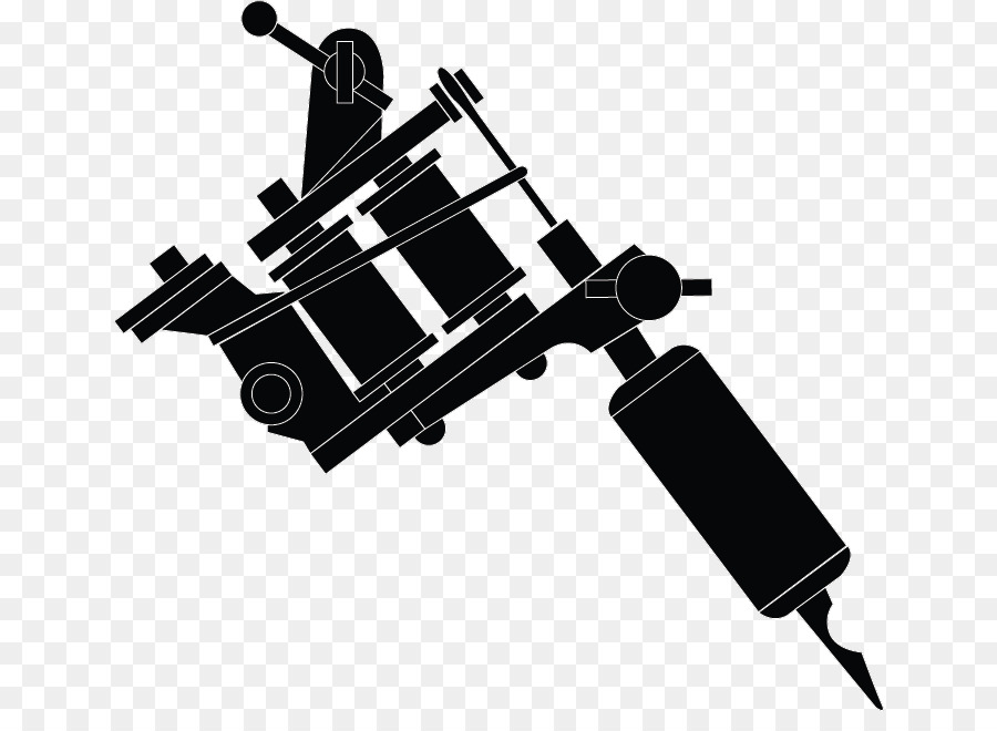 tattoo machine royalty free clip art tattoo gun cliparts png rh kisspng com tattoo machine clip art Tattoo Machine Outline