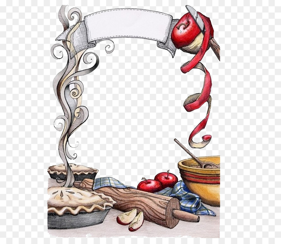French Cuisine Kid Food Cooking Recipe Clip Art