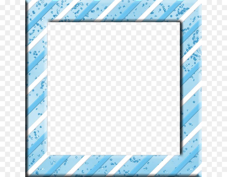 Marco de imagen Azul - Marco Azul Formatos De Archivo De Imagen ...