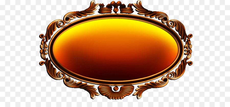 Spiegel Aus Bronze Download Bronze Spiegel Png Herunterladen 634