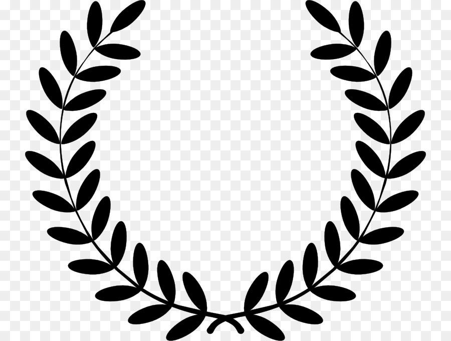 laurel wreath bay laurel clip art laurel wreath clipart png rh kisspng com Olympic Laurel Clip Art 2018 Winter Olympics Clip Art