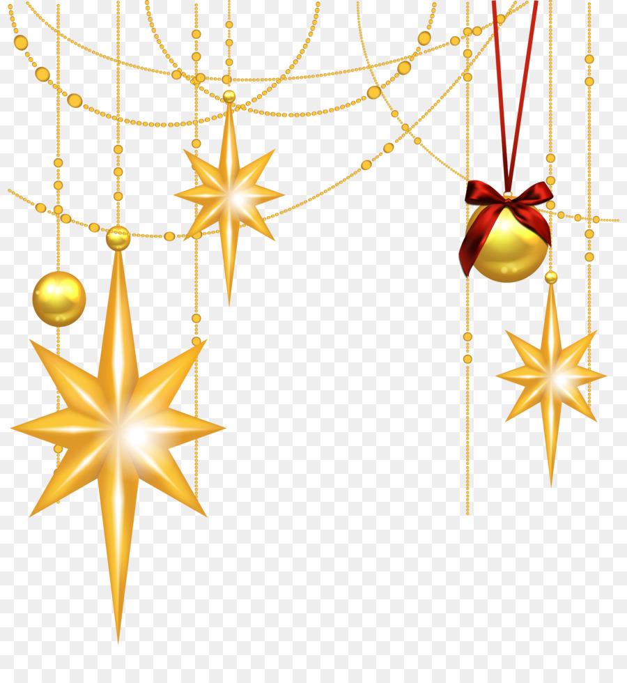 star of bethlehem christmas ornament clip art xmas star cliparts