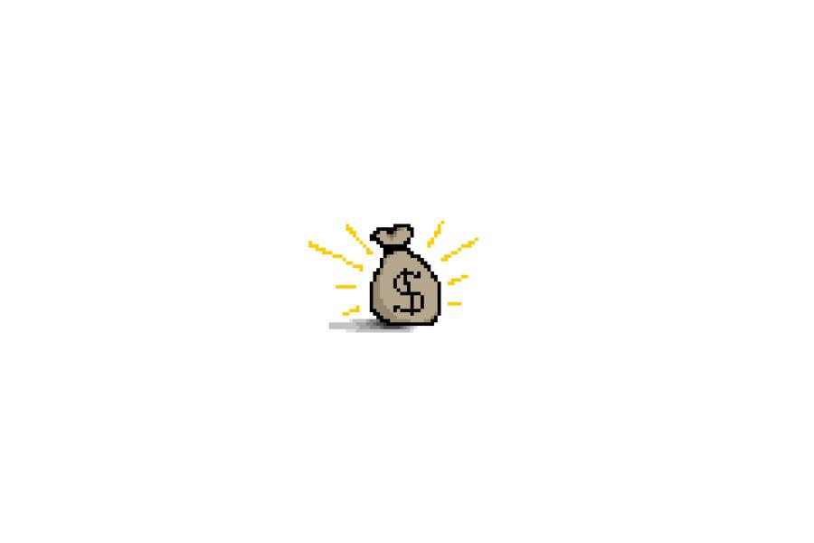 Penguin Logo Brand Font Money Bag Images Png Download 960640