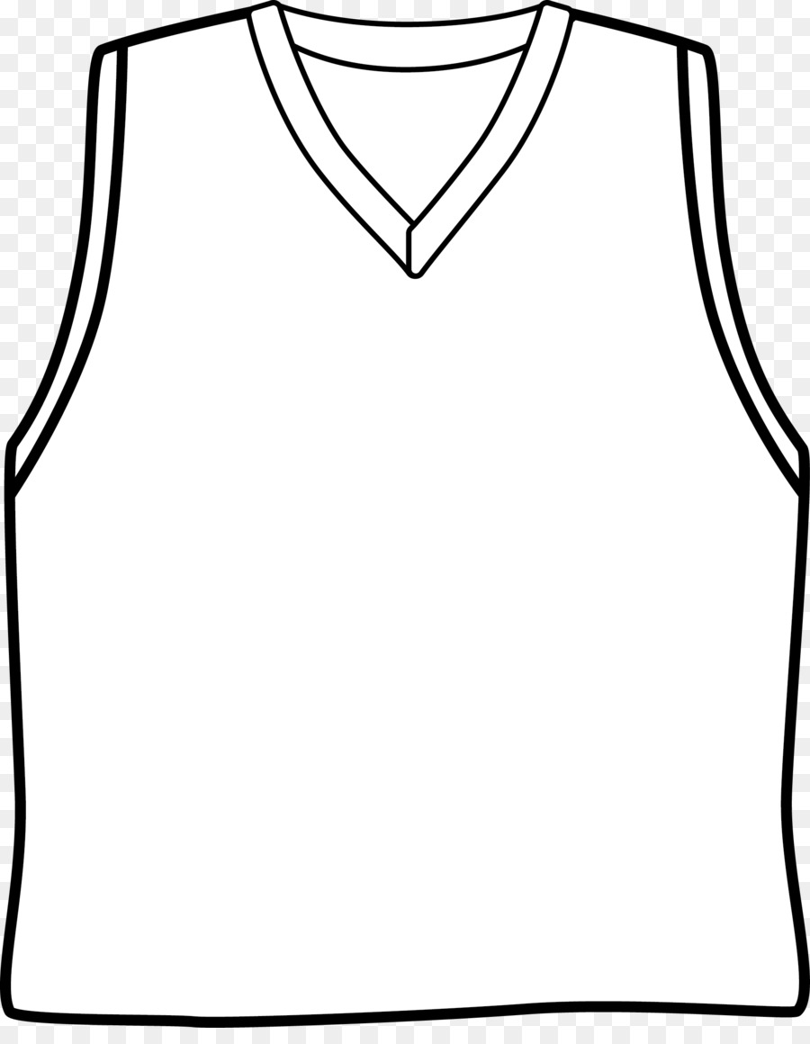 sleeve basketball uniform jersey clip art plain basketball rh kisspng com baseball jersey clip art basketball jersey clipart