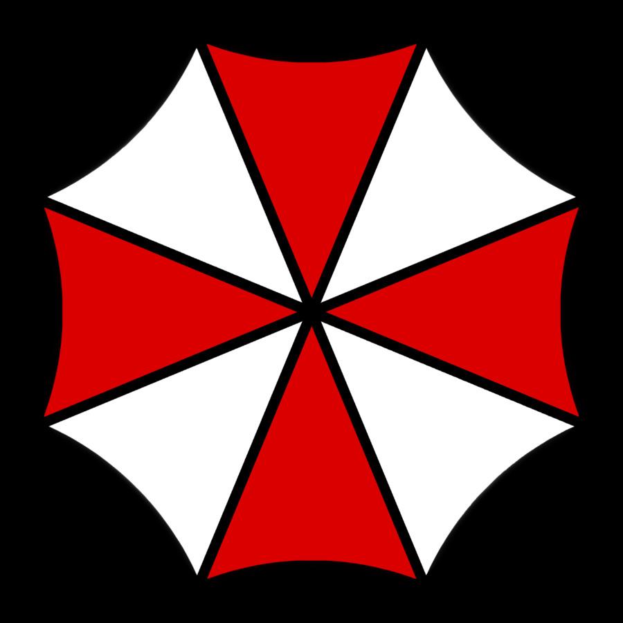 Umbrella Corps Umbrella Corporation Logo Corporation Cliparts Png