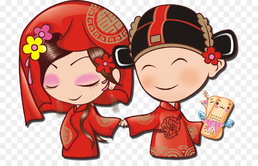 China Hochzeitsfotos Der Chinesischen Ehe Chinesische Hochzeit