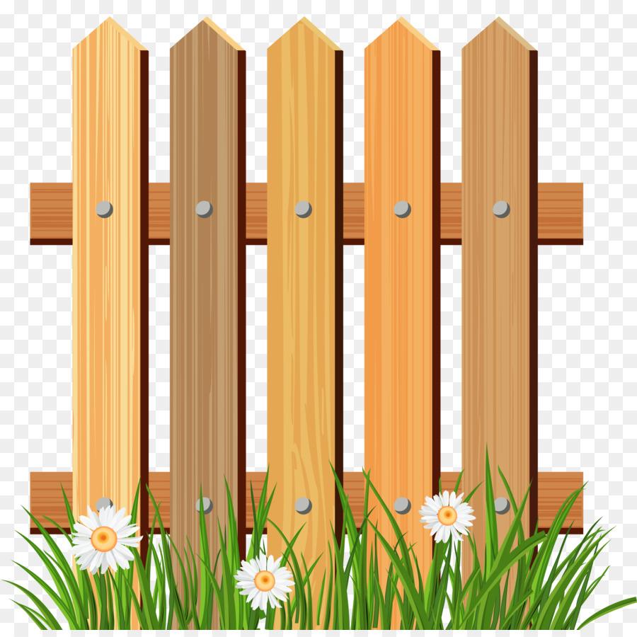 picket fence flower garden clip art fence cliparts png download rh kisspng com white picket fence clipart free white picket fence clipart