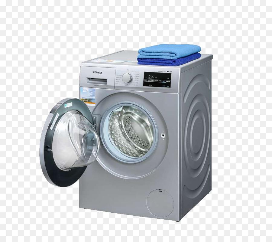 Top Waschmaschine Siemens Hausgeräte - Volle automatische Trommel IR64