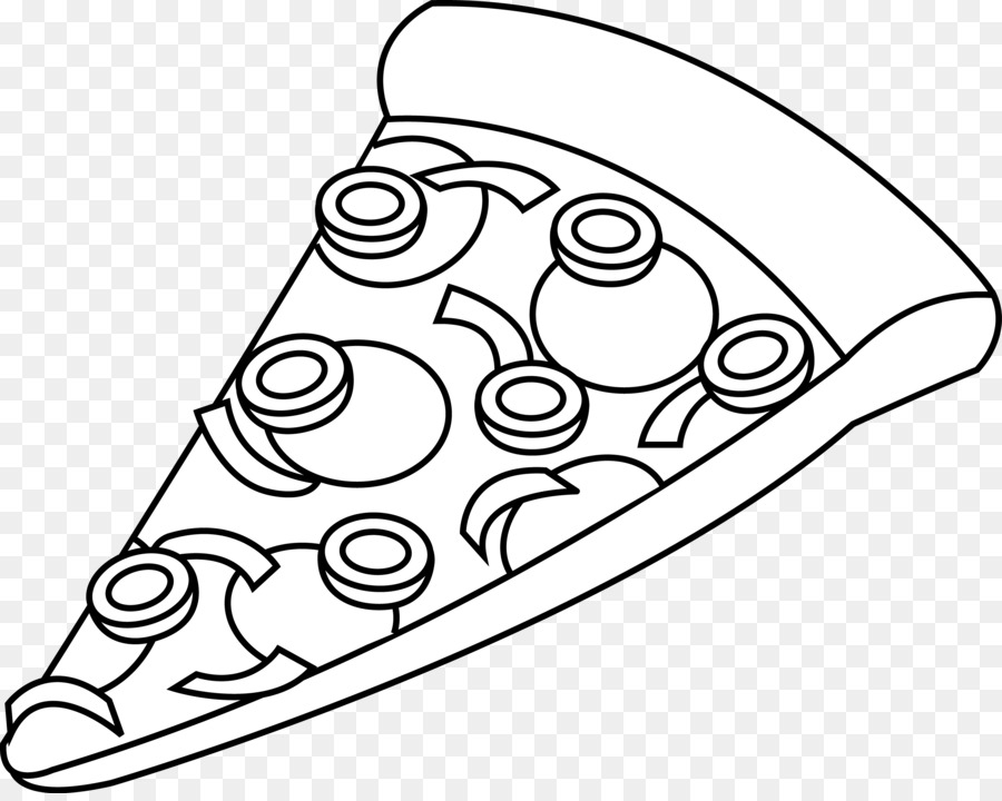 pizza cheese white clip art blank food cliparts png download rh kisspng com pizza party clipart black and white pepperoni pizza black and white clipart