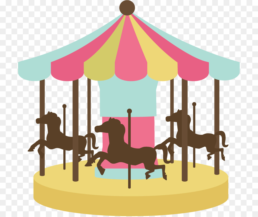 horse carousel amusement ride clip art amusement cliparts png rh kisspng com carousel clipart png carousel clipart black and white