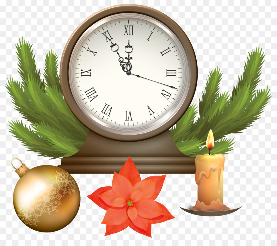 clock christmas new year clip art christmas clock cliparts