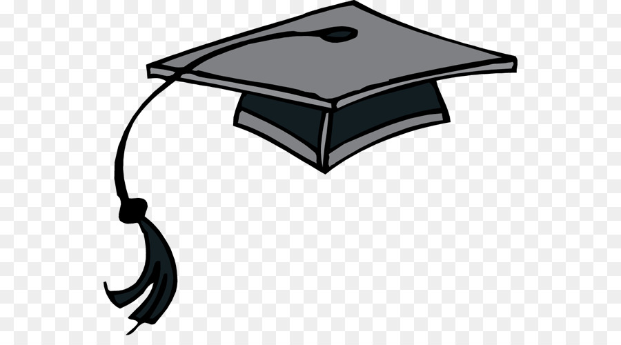 Square Academic Cap Graduation Ceremony Hat Clip Art 2014 Rh Kisspng Com Navy Transparent Gray