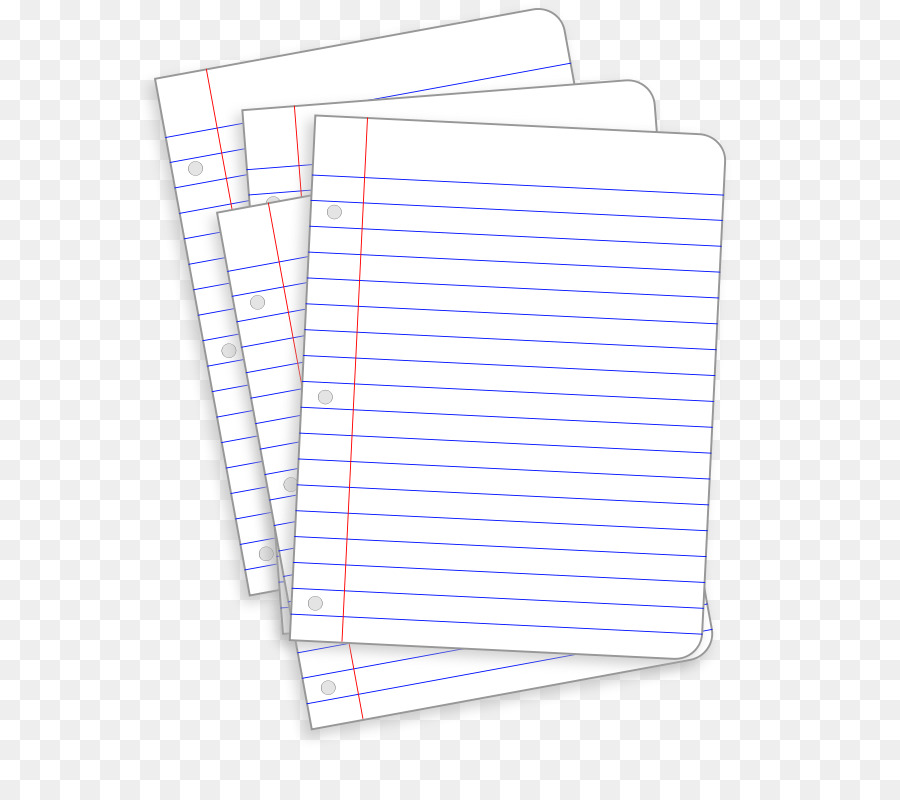 ruled paper notebook clip art lined paper clipart png download rh kisspng com Pen and Paper Clip Art Notebook Paper Template
