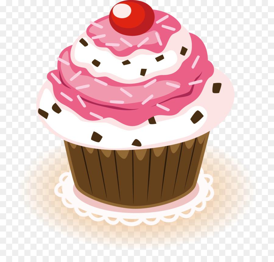 Tea Coffee Cupcake Bakery Birthday Cake Lovely Cake Png Download
