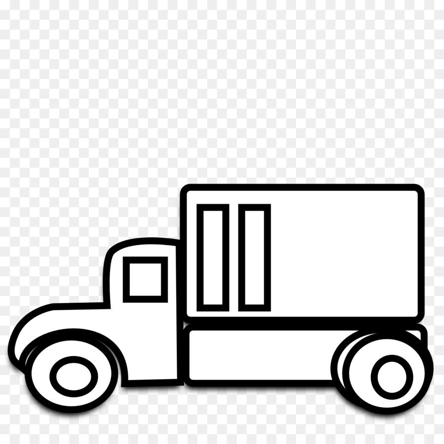pickup truck car semi trailer truck clip art goldilocks clipart rh kisspng com