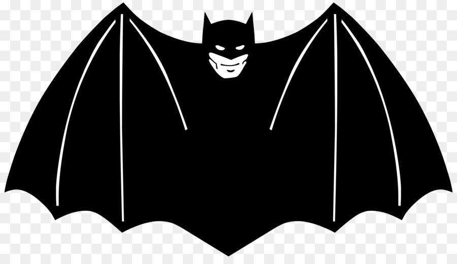 Batman Cartoon png download - 4700*2662 - Free Transparent
