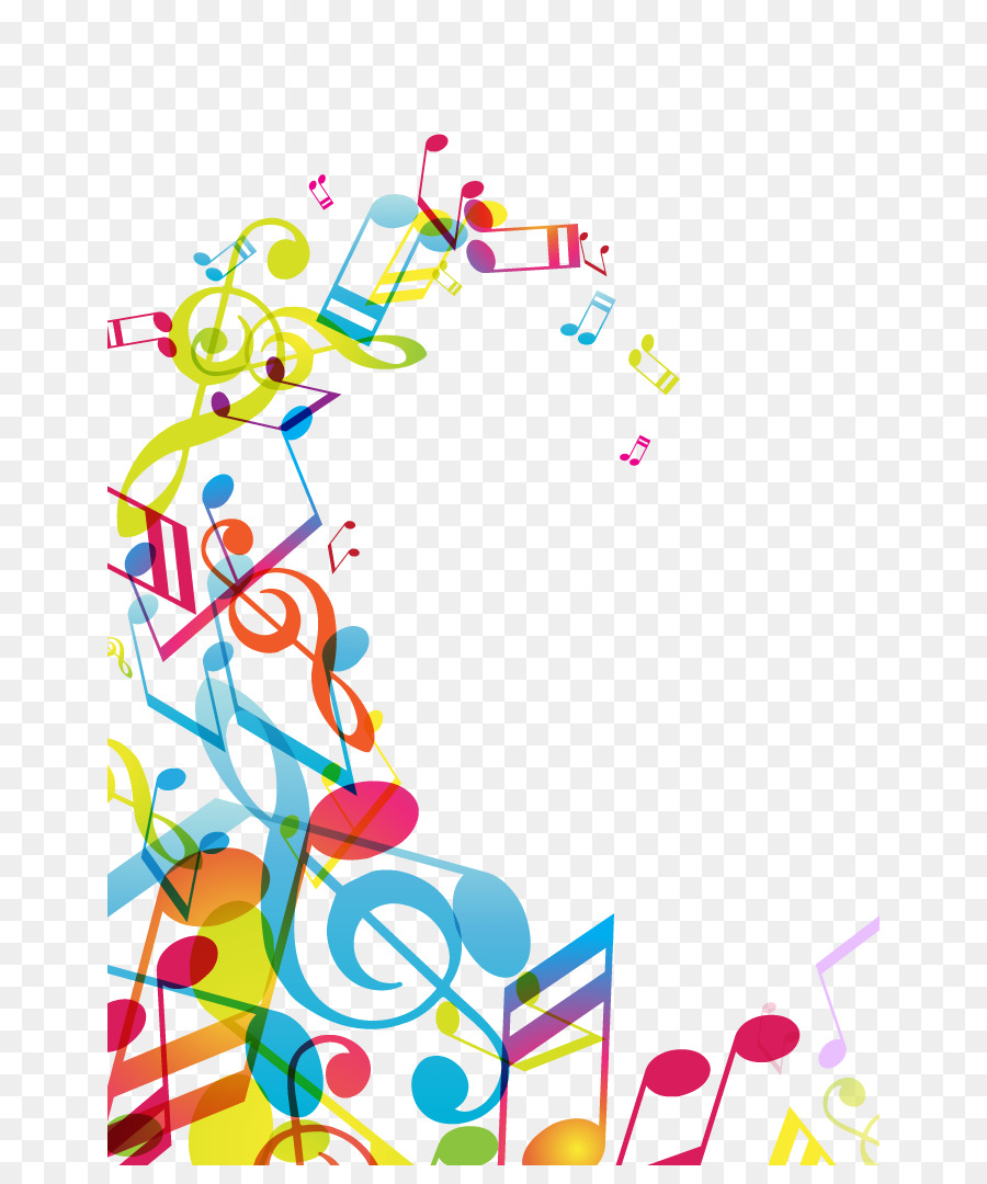 musical note poster borders notes png download 704 Guitar Vector Music Notes SVG