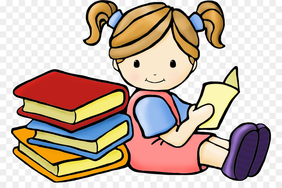 child reading free content clip art reading books cliparts png rh kisspng com books clip art images books clip art and borders