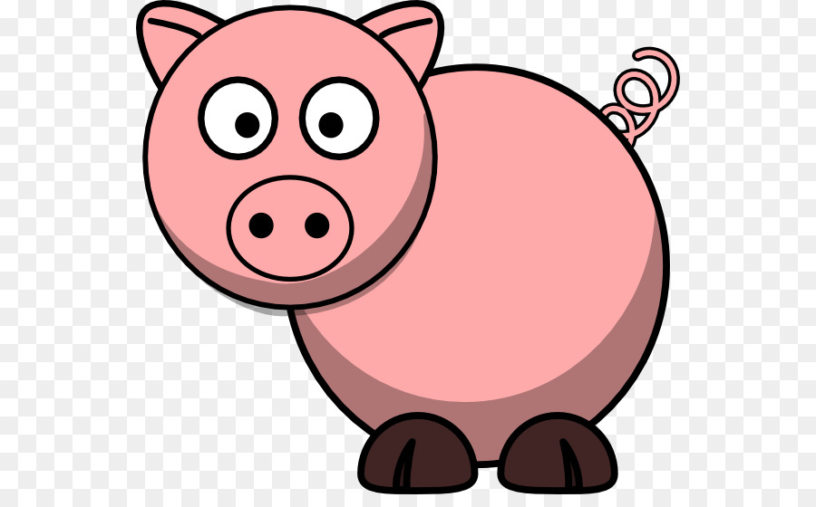 domestic pig free content clip art cute pig cliparts png download rh kisspng com cute pig clipart funny pig clipart