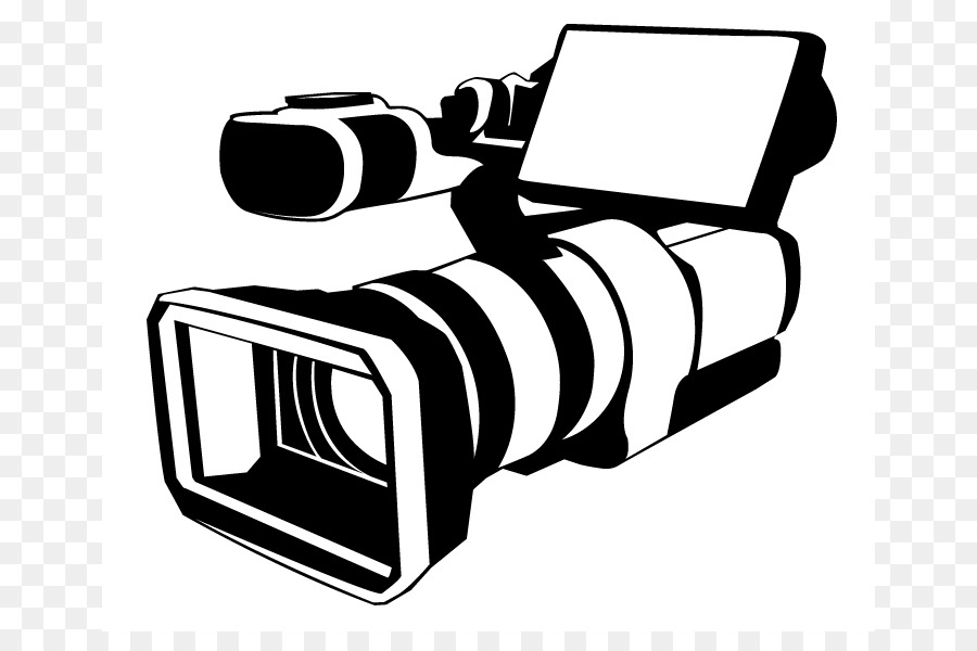 video camera logo camera operator clip art tv camera