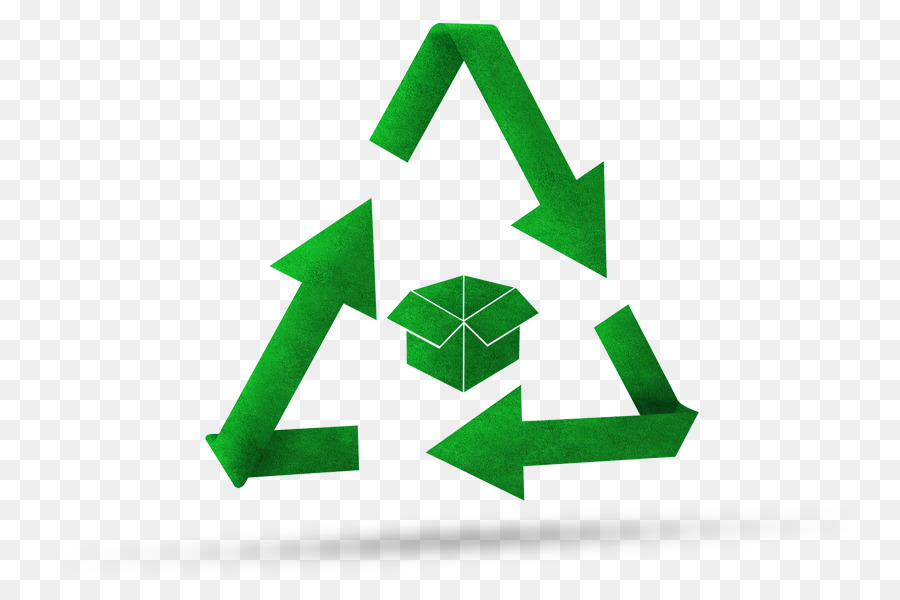 Recycling Symbol Clip Art Green Recycle Arrow Icon Png Download