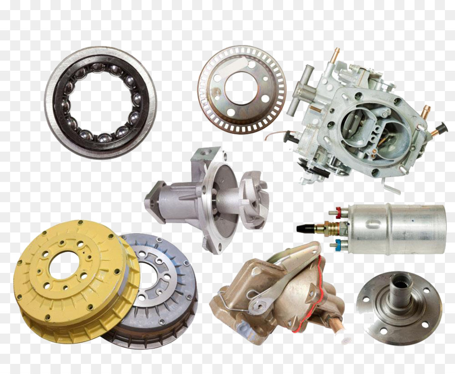 Hardware Parts Gears Png Download 1000 804 Free Transparent Car