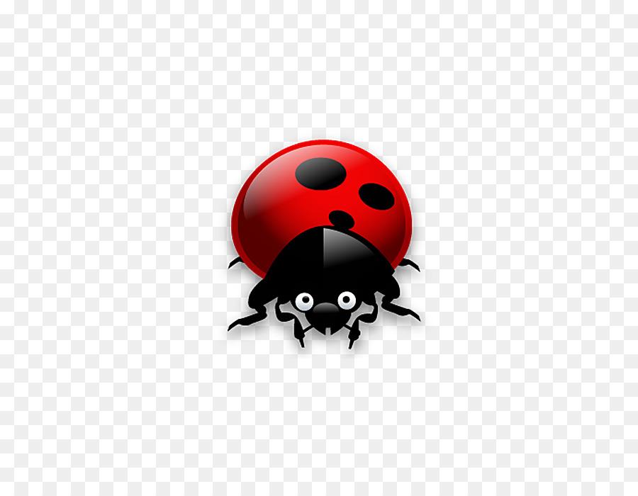 Böcek Ico Simgesi El Boyaması Uğur Böceği Png Indir 700700