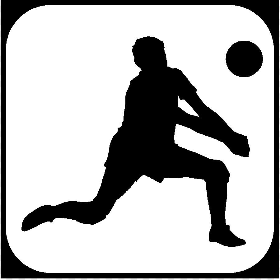 beach volleyball sticker sport clip art summer volleyball cliparts rh kisspng com  volleyball clip art free downloads