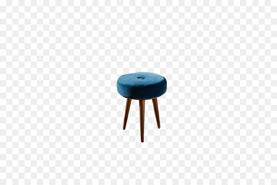 Blue - Dark blue round chair & Blue - Dark blue round chair png download - 600*600 - Free ...