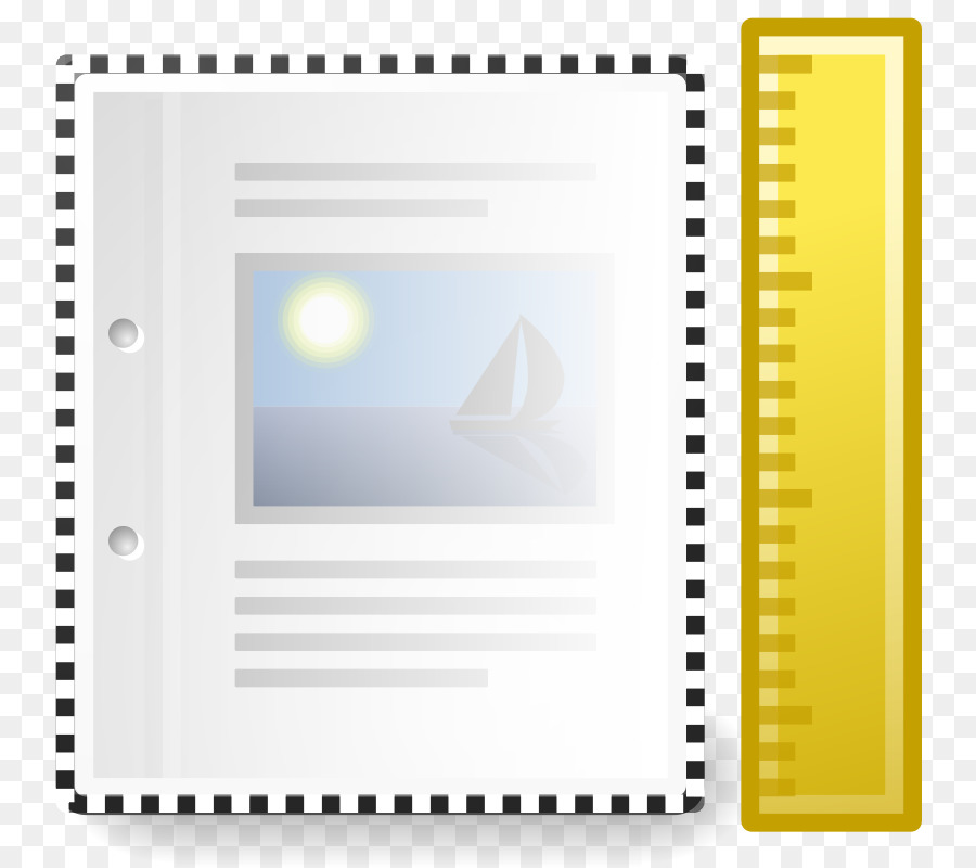 Template Clip art - Sticky Note Clipart png download - 800*800 ...