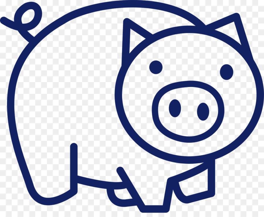 Miffy Pig Kleurplaat Klein Duimpje Cattle Stick Figure Pig Pattern