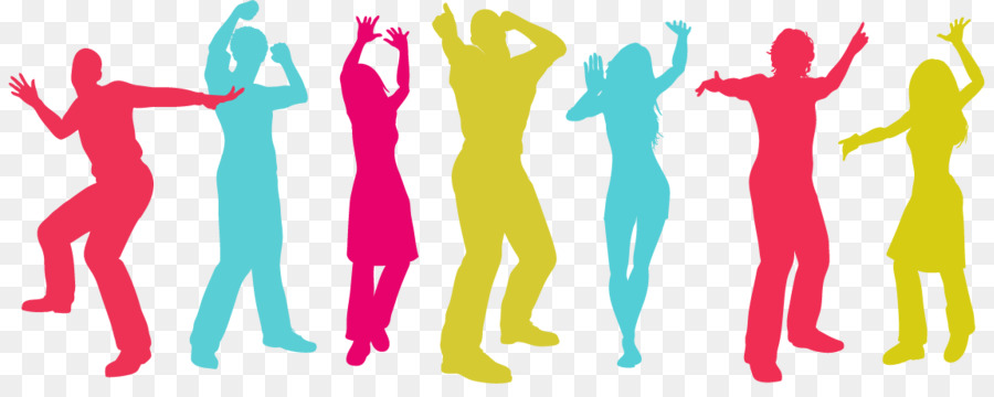 dance party nightclub clip art having fun pictures png download 1150 445 free transparent music notes border clip art music notes border clip art free
