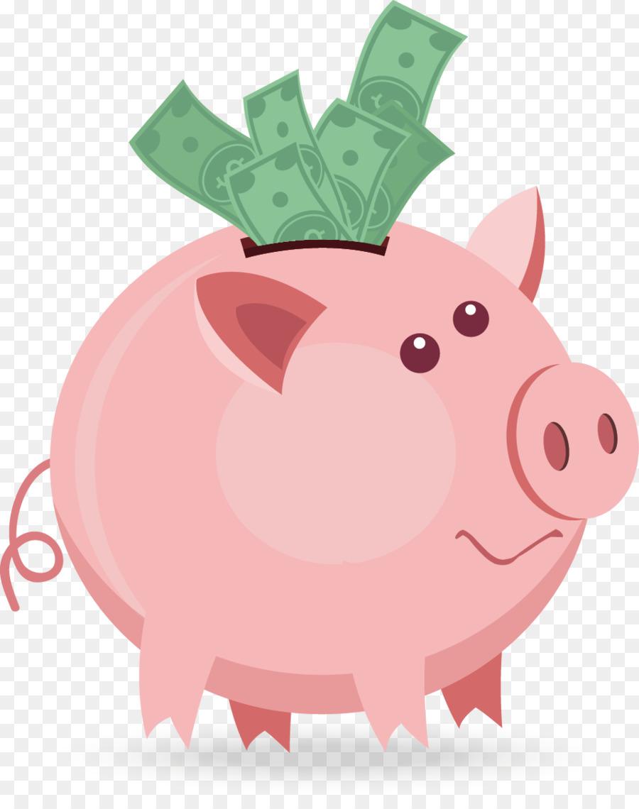 Piggy Bank Money Personal Finance Piggy Bank Png