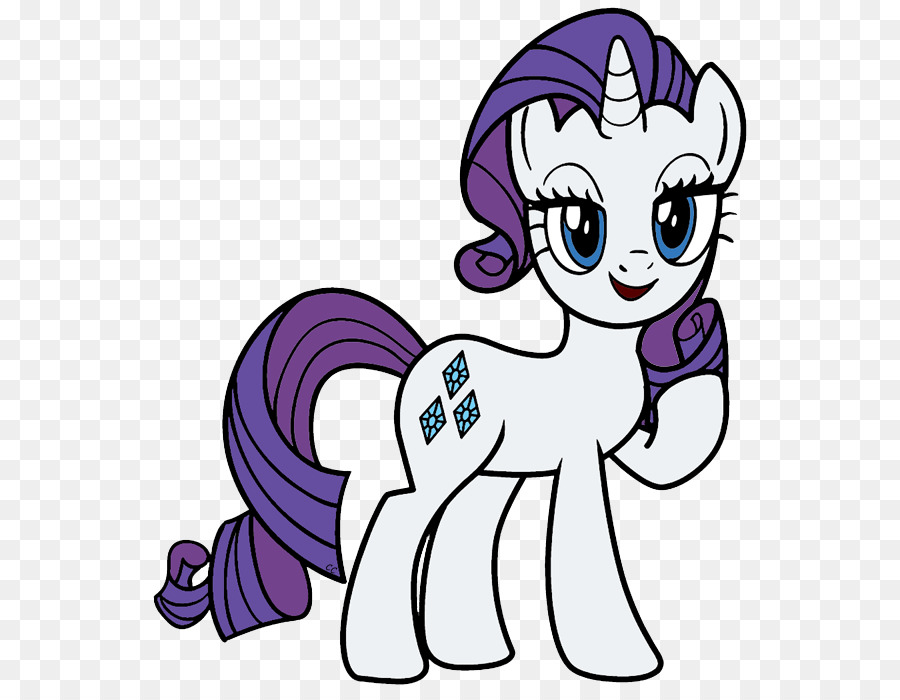 La Rareza De Twilight Sparkle, Rainbow Dash, Fluttershy Pony - Pony ...