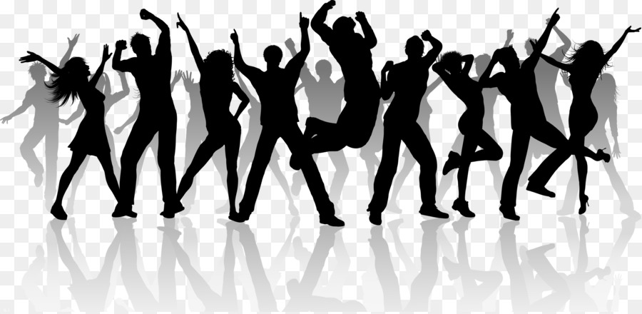 group dance silhouette clip art dancing people png download 2400 rh kisspng com Animated People Dancing Clip Art Black and White People Dancing Clip Art