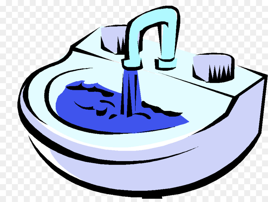 sink bathroom tap clip art spilled water cliparts png download rh kisspng com