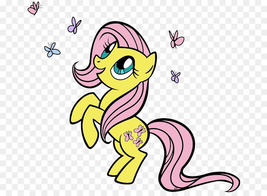 Rareza Calvados Rainbow Dash, Fluttershy Pony - Pony La Línea De ...