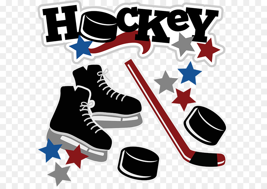 Girls Hockey Cliparts Png Download 648 632 Free Transparent