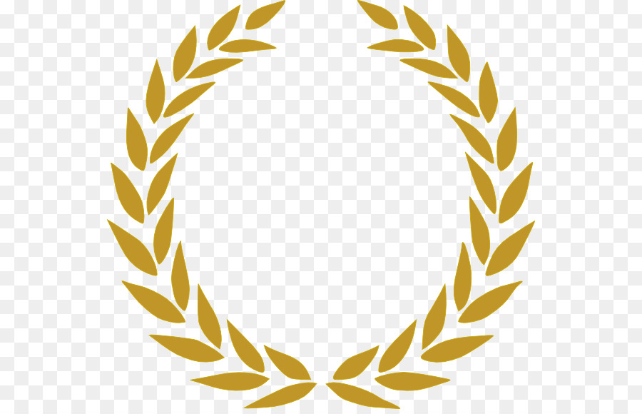 laurel wreath bay laurel gold clip art small wreath cliparts png rh kisspng com laurel wreath clipart laurel leaf wreath clipart