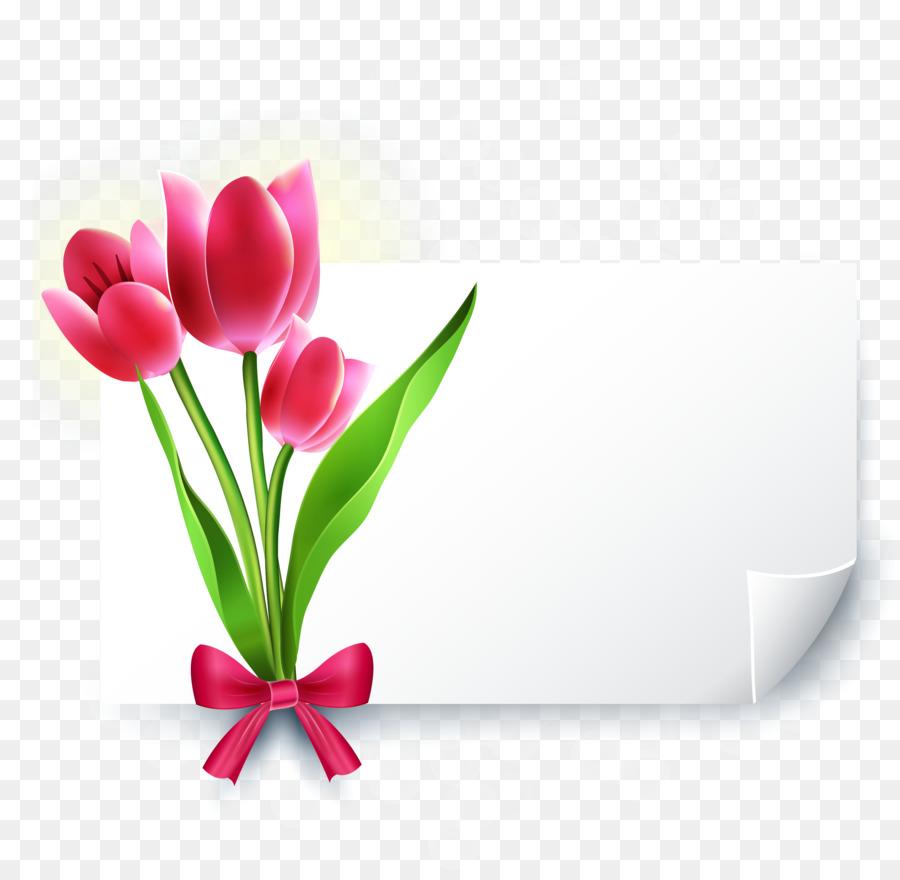 Greeting card wedding invitation youtube e card tulips decorative greeting card wedding invitation youtube e card tulips decorative blank paper stopboris Gallery