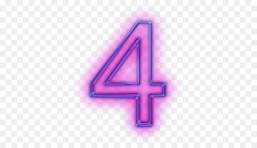 Número de Clip art - Número 4 Cliparts Hoja De Cálculo Formatos De ...
