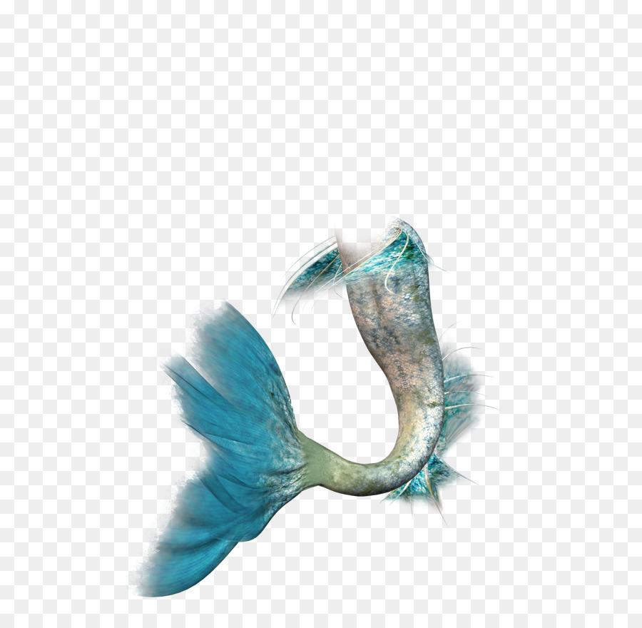 Ariel Mermaid Siren Clip Art Hand Painted Mermaid Tail Png