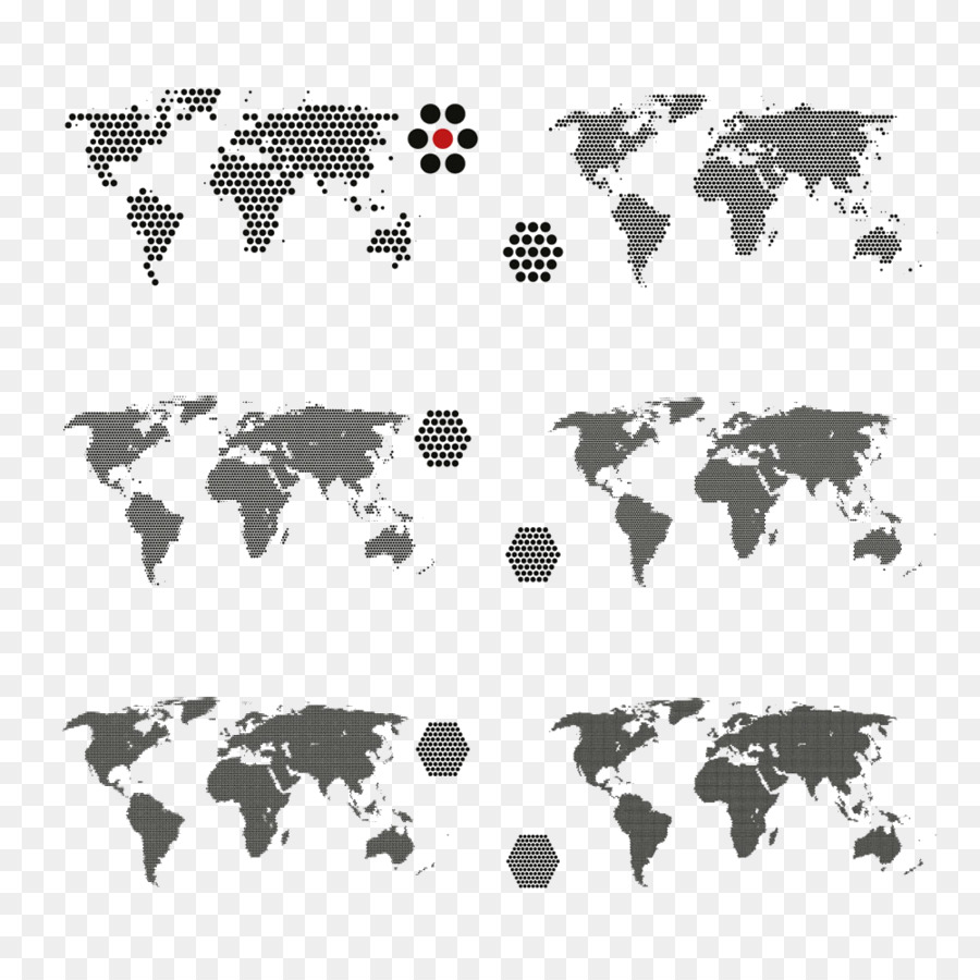 World map vector map world map with dots png download 10001000 world map vector map world map with dots gumiabroncs Images