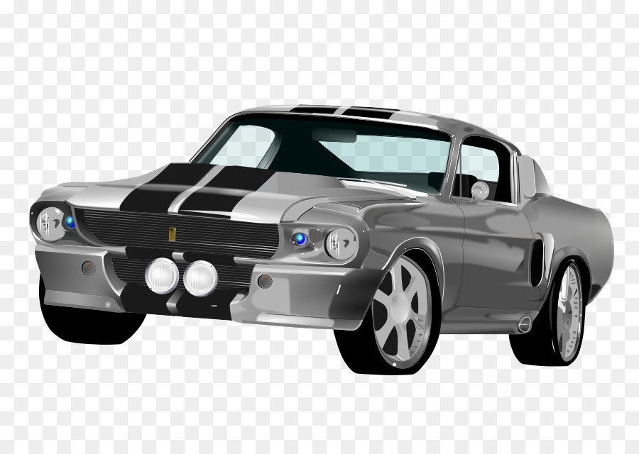 Ford Mustang Sports Car Ford Motor Company Shelby Mustang Mustang