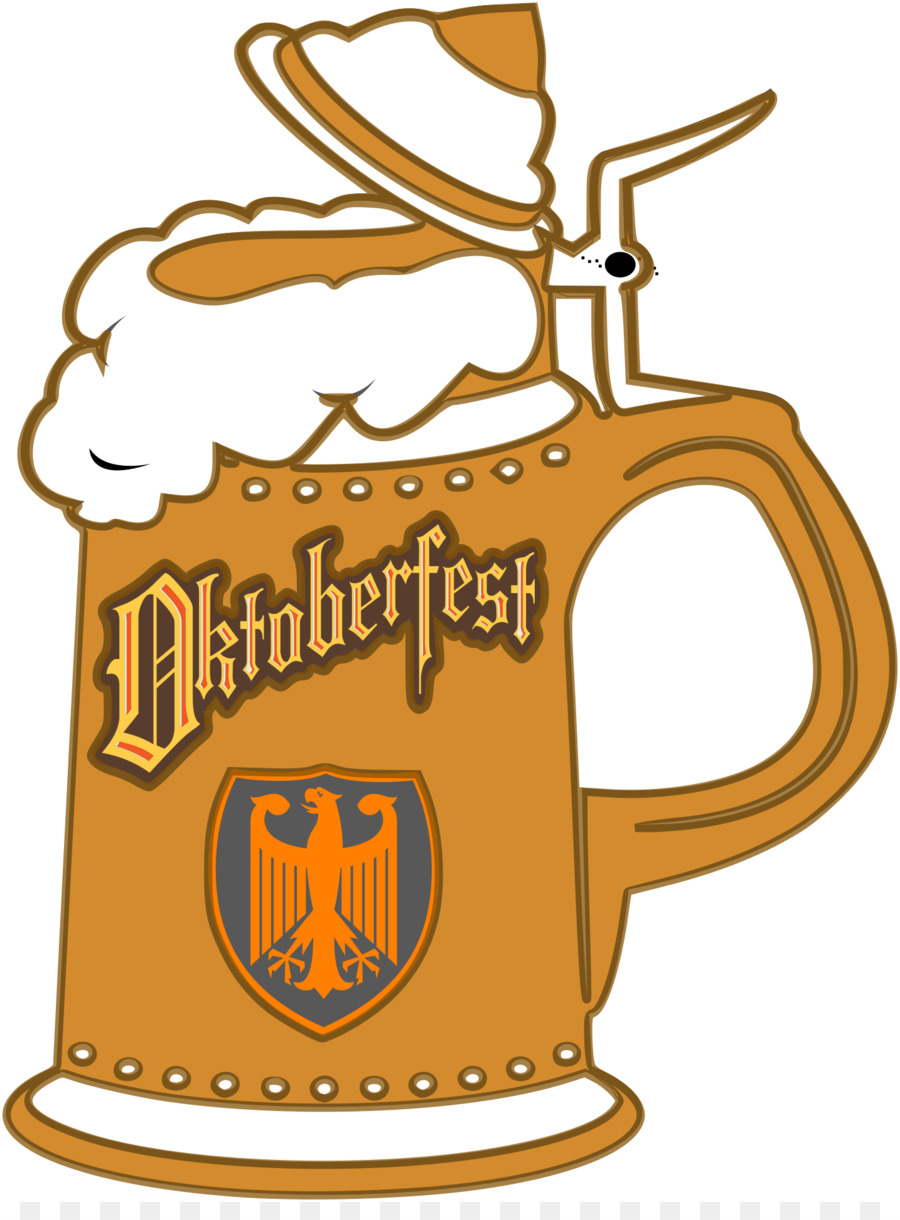 beer stein oktoberfest german cuisine clip art accordion clipart rh kisspng com beer stein clipart free beer mugs clipart free